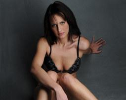 Erotik-fotoshooting