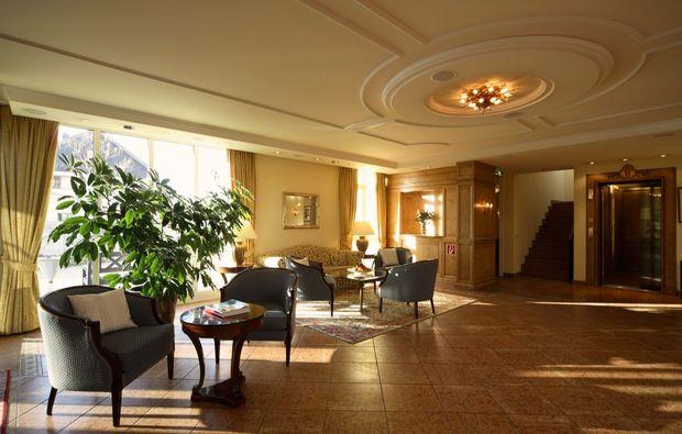kuschelwochenende-muenchen-lobby