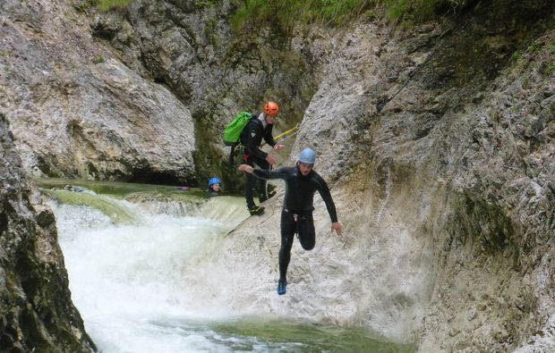 canyoning-puchberg
