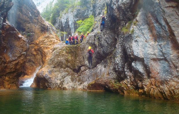 canyoning-gutschein