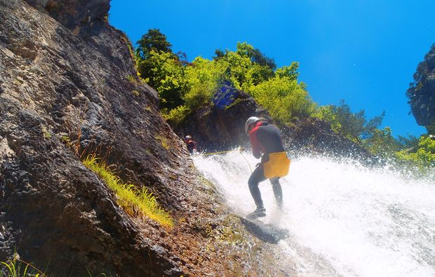 canyoning-schladming