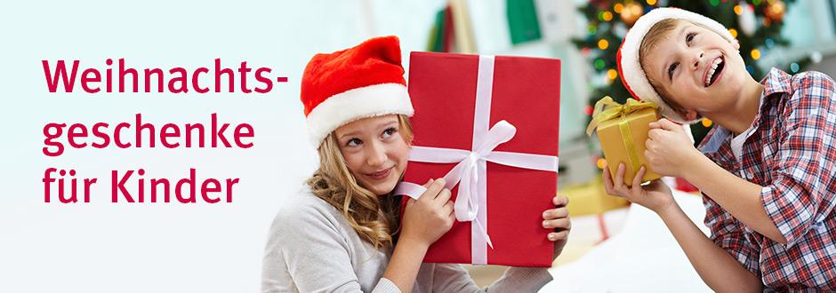 weihnachtsgeschenke f r kinder mydays. Black Bedroom Furniture Sets. Home Design Ideas