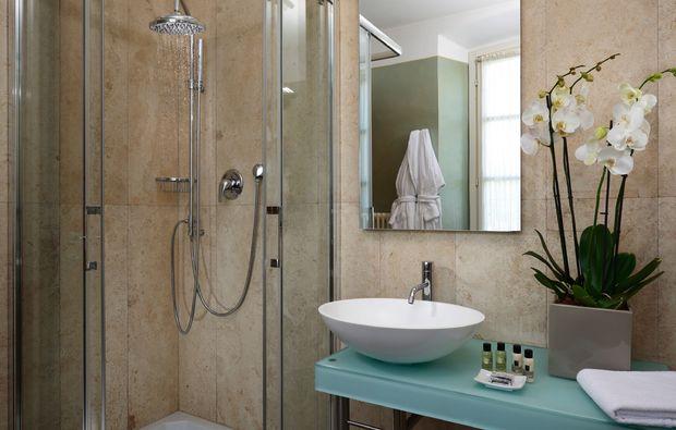 romantikwochenende-trezzo-sulladda-badezimmer