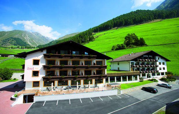 romantikwochenende-schnalstal-hotel
