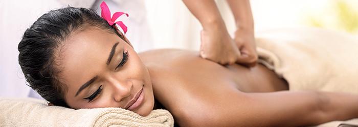 Massage thaà¯