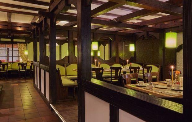 romantikwochenende-goslar-restaurant-gemuetlich