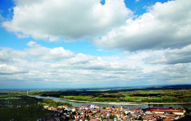 romantikwochenende-hainburg-ad-donau-aussicht