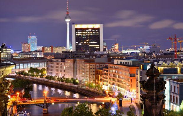 Erlebnisreise nach Berlin als Geschenk I mydays