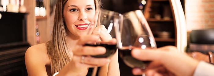 Wein und Kochen