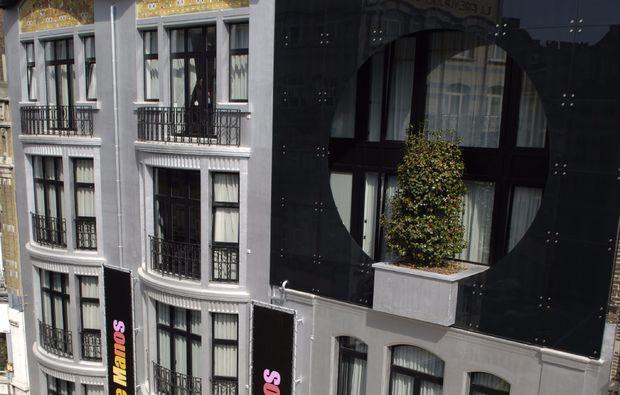 romantikwochenende-bruessel-hotel