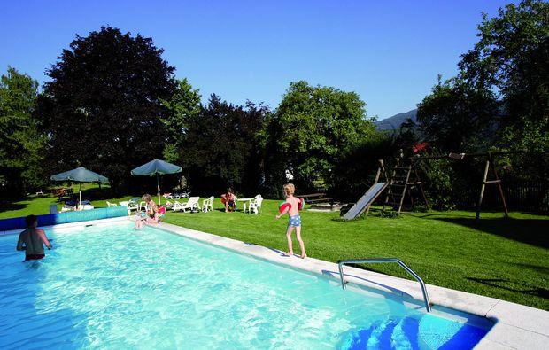 romantikwochenende-aflenz-pool
