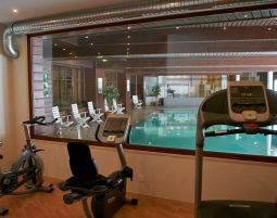 fitness-hotel