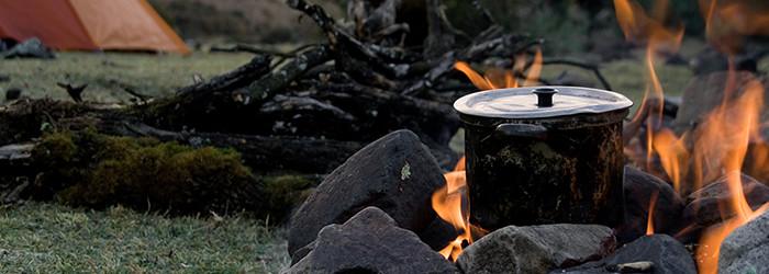 Outdoor, Wildnis & Survival