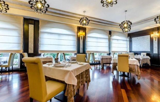romantikwochenende-hotel-silver-mailand-restaurant