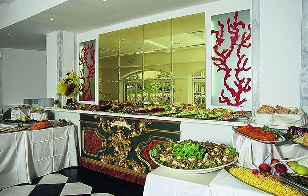 romantikwochenende-gabicce-mare-buffet