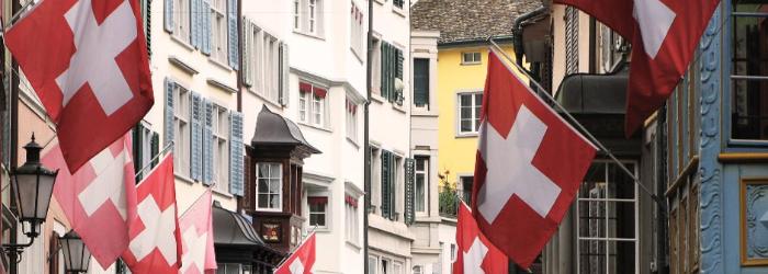 Schweizer Kultur