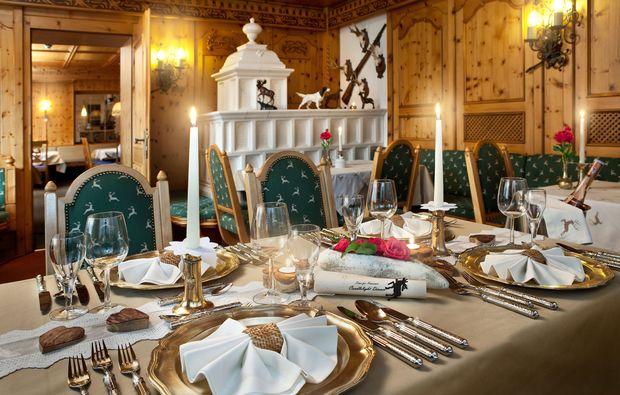 romantikwochenende-tannheim-restaurant