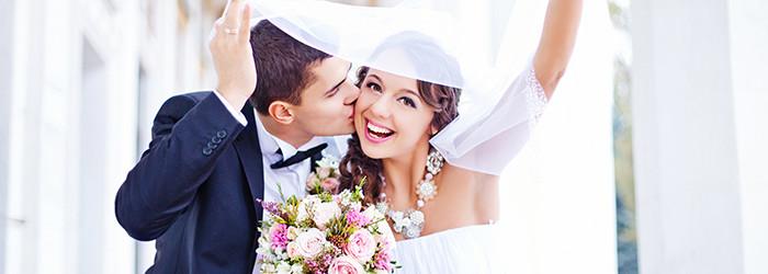 Hochzeits-Fotoshooting