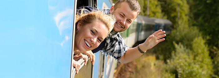 Sortez du train-train quotidien!