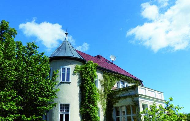 Haus Chorin Hotel in Brandenburg