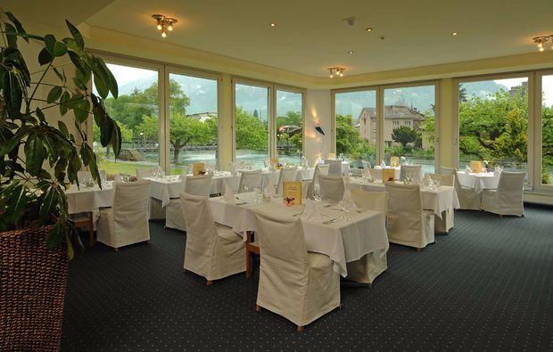 romantikwochenende-interlaken-restaurant