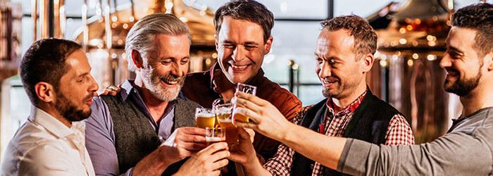 Fabrication & dégustation de la bière