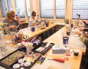 Schmuck workshop bern
