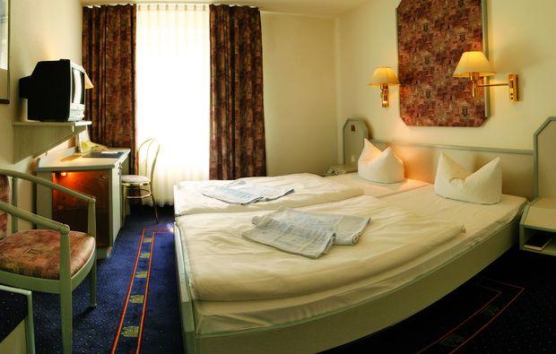 romantikwochenende-wismar-schlafzimmer