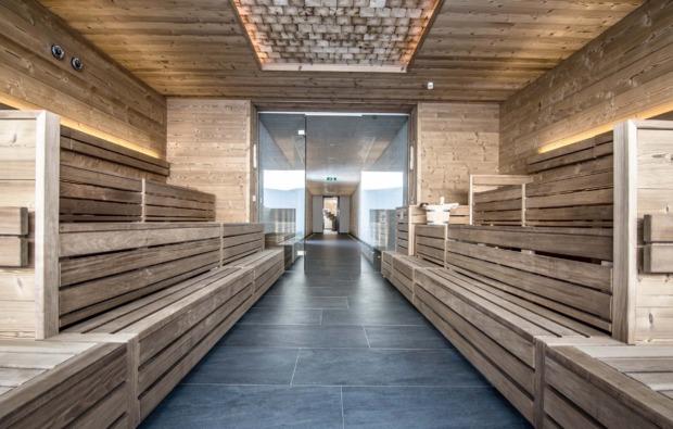 romantikwochenende-leogang-sauna