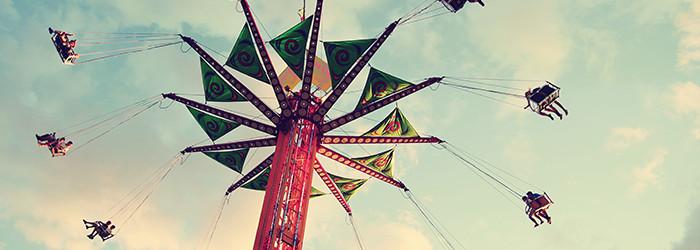 Parcs de loisirs