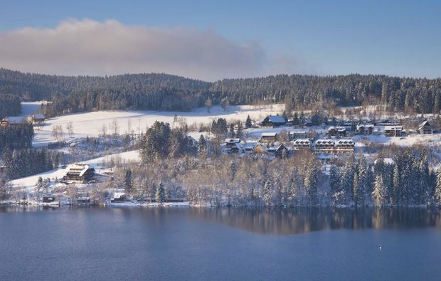 Boutique Hotel Titisee