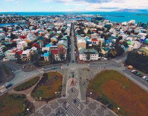 Filmreise Durch Island Als Geschenkidee Mydays