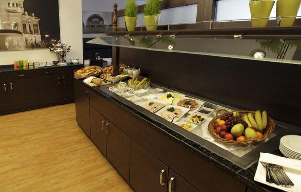 romantikwochenende-frankfurt-buffet