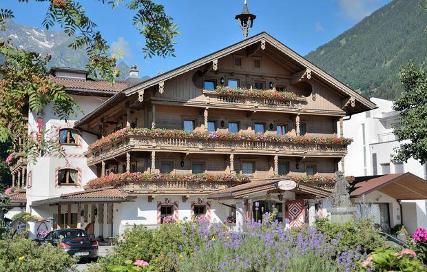 kuschelwochenende-mayrhofen-zillertal