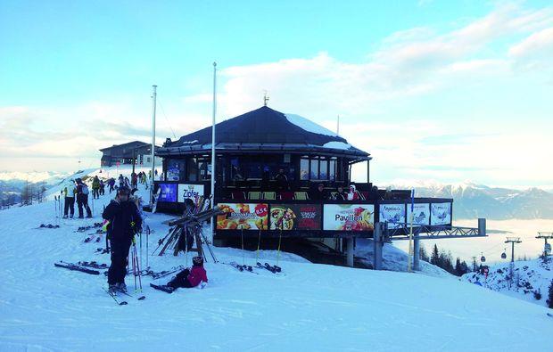 romantikwochenende-nassfeld-ski