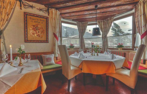 gemeinsamzeit-hotel-axams-dinner