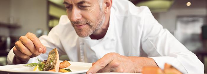Cuisiner avec un grand chef