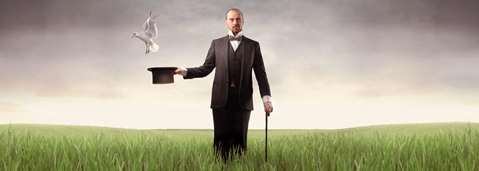 Cours de magie