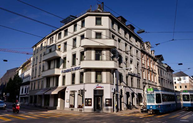 romantikwochenende-zuerich-hotel