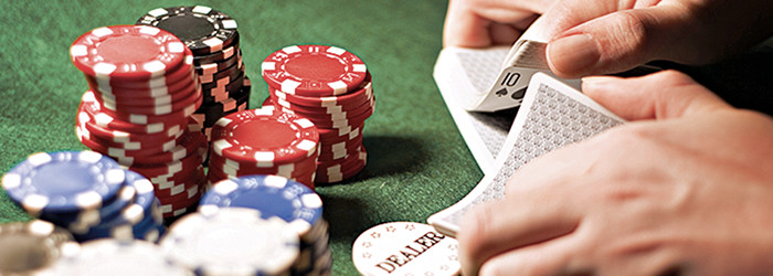 Les secrets du poker