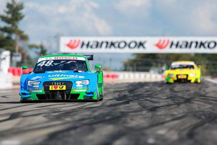 DTM Sonntag Nuerburgring