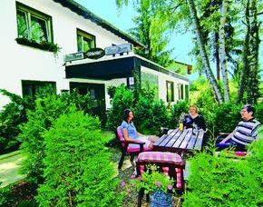 2x2 Übernachtungen - Comforthotel Birkenhof - Atzelgift Comforthotel Birkenhof