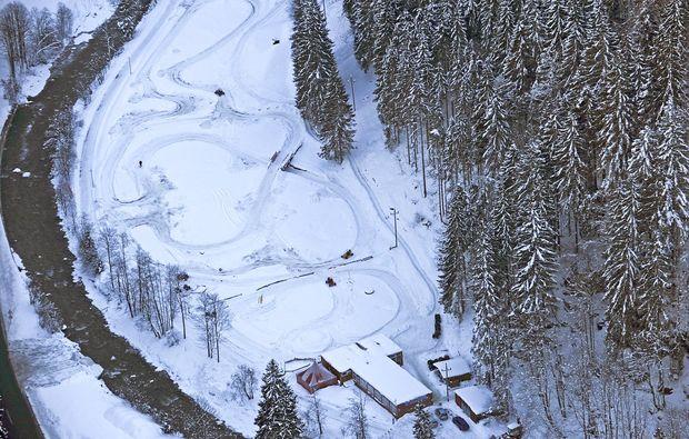 quad-winter-tour-viehhofen-rennstrecke