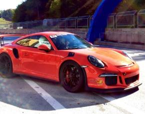 Porsche 911 GT 3 RS Rennstreckentraining - Red Bull Ring - Spielberg Porsche 911 GT 3 RS - 10 Runden - Spielberg