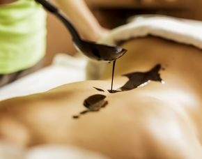 Hot Chocolate Massage Dresden