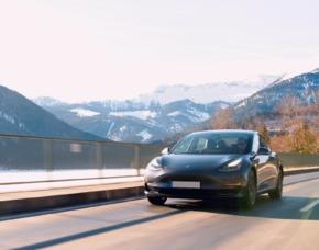Elektrofahrzeug mieten München
