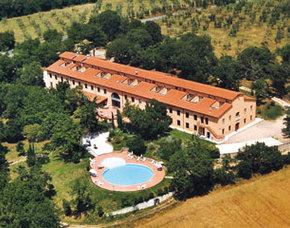 Kurzurlaub inkl. 80 Euro Leistungsgutschein - Hotel Toscana Verde - Laterina Hotel Toscana Verde