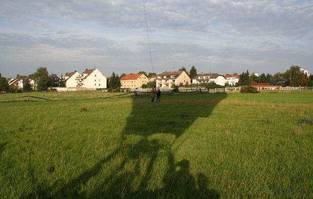 ballonfahrt-gelsenkirchen-flug