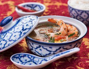 Asiatischer Kochkurs Senden