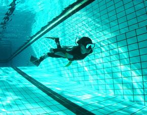 Apnoe-Seminar - Hannover Pool - 7-8 Stunden